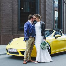 Wedding photographer Kirill Nikolaev (kirwed). Photo of 30.01.2018