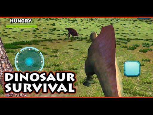 Dinosaur Survival