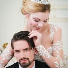 Wedding photographer Darya Filicheva (filicheva). Photo of 23.04.2017
