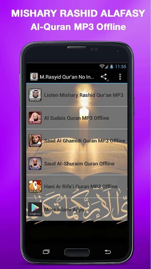 La ilaha illallah mishary download