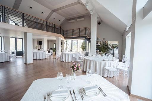 Банкетный зал «Зал «Мансарда»» для свадьбы на природе 2