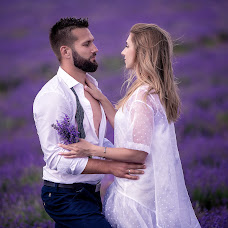 Wedding photographer Evgeniy Ignatev (jeki). Photo of 29.06.2017