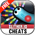 Guide+ Cheats For Slither.io icon