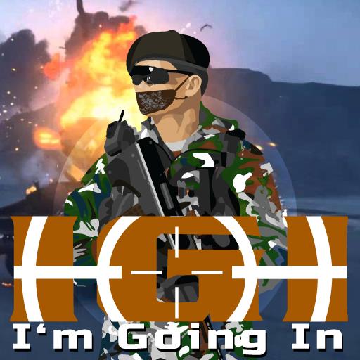 IGI 2018- Sniper Hunting -  Adfree