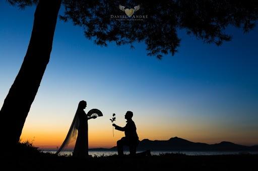 Wedding photographer Danyel André (danyelandre). Photo of 26.08.2014