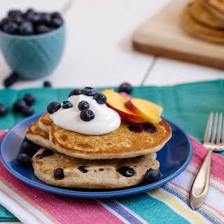 Buckwheat Pancakes Healthy Recipes.