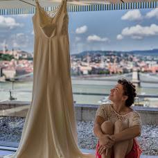 Wedding photographer Gergely Vas (gregoryiron). Photo of 11.11.2016