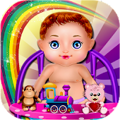 Babysitter Baby Care Salon