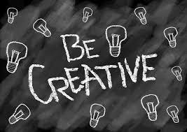 Be Creative icon