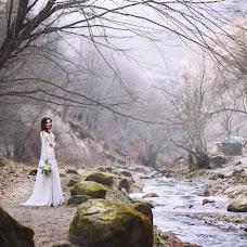 Wedding photographer Evgeniya Semenova (SemenovaJenny). Photo of 21.05.2016
