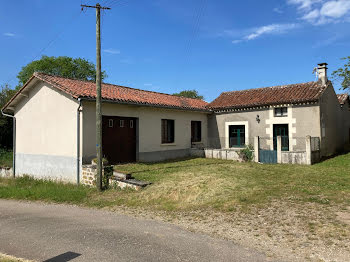 maison à Abzac (16)