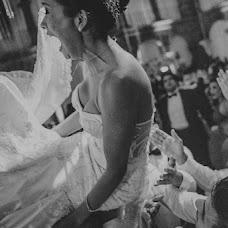 Wedding photographer CESAR PORROGA (porroga). Photo of 23.07.2015