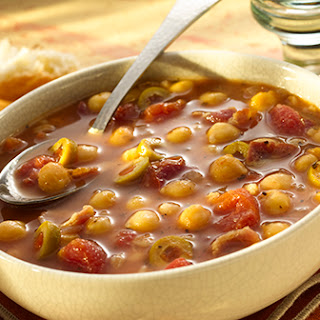 Country Italian Bean Soup