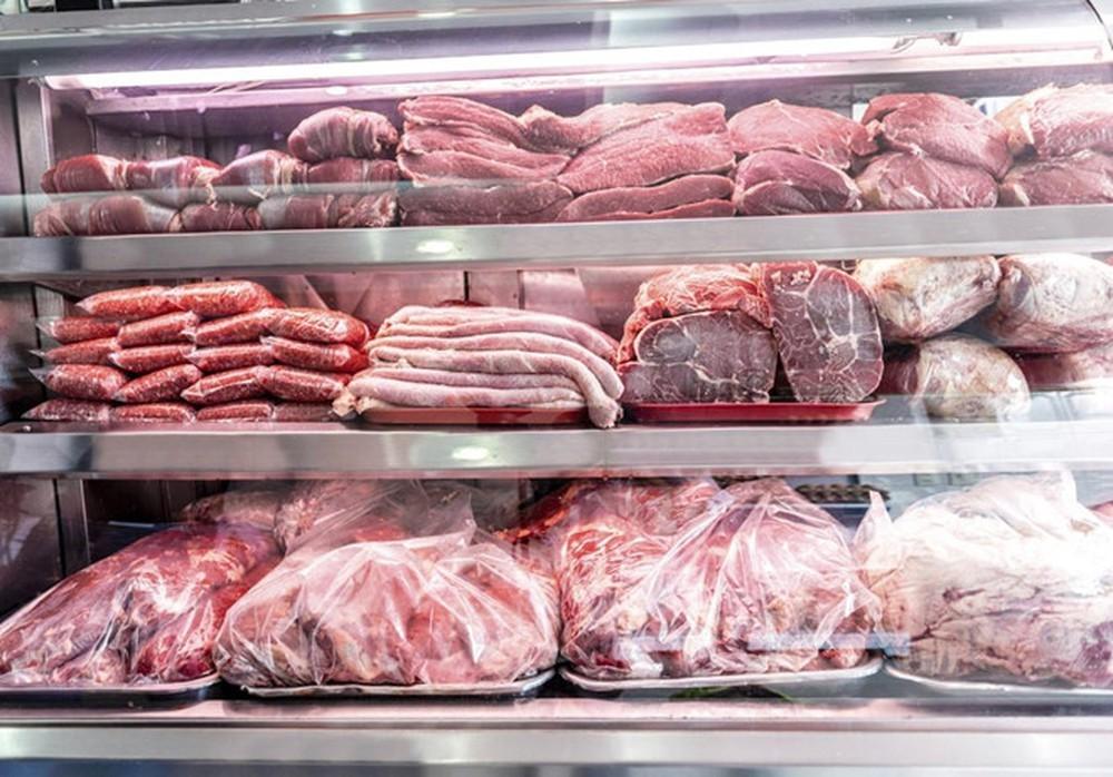 Thiết kế kho lạnh bảo quản thịt bò chuyên nghiệp và uy tín