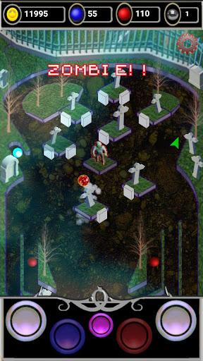 Tandem Pinball Adventure Demo 1.3.1.1 screenshots 2