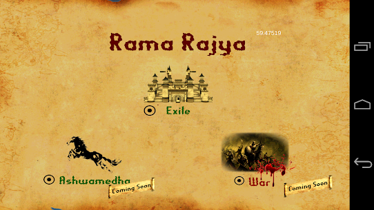 Ramayana 3D: 7th Avatar 1.02 Android APK Mod 2