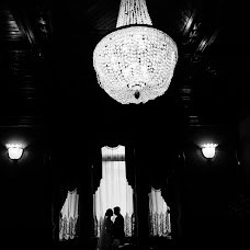 Vestuvių fotografas Nataliya Malova (nmalova). Nuotrauka 09.01.2019