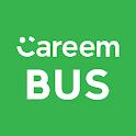 Careem BUS icon
