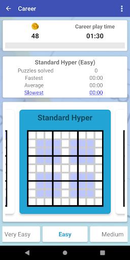 Sudoku Free - Classic Brain Puzzle Game screenshot 7