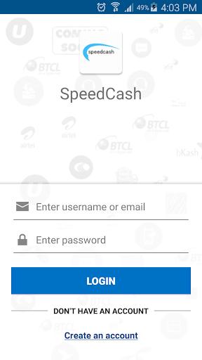 SpeedCash