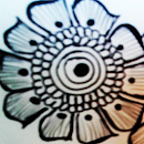 bridal mehndi design v 1.0.0