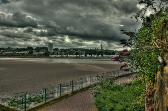 Photo: Runcorn from West bank