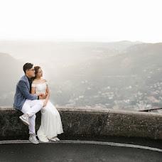 Wedding photographer Anna Evgrafova (FishFoto). Photo of 05.07.2018
