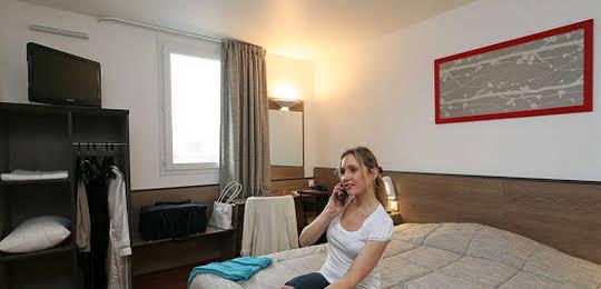 Ace Hôtel Noyelles Godault