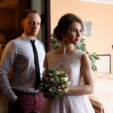 Wedding photographer Sergey Buzin (sergeybuzin). Photo of 19.05.2018