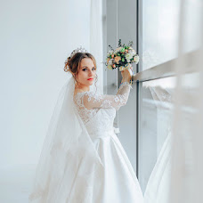 Wedding photographer Stanislav Tyagulskiy (StasONESHOT). Photo of 02.04.2017