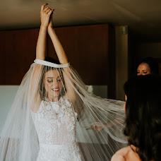 Wedding photographer Blanche Mandl (blanchebogdan). Photo of 17.09.2018