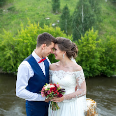 Wedding photographer Kristina Kosheleva (kosheleva). Photo of 22.09.2017