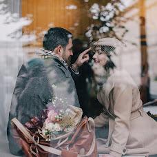 Wedding photographer Tinna Tikhonenko (tinna). Photo of 28.12.2015