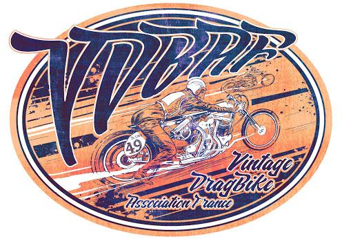 le logo du VDBAF dessiné par Denis Sire.