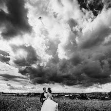 Hochzeitsfotograf Tanya Vyazovaya (Vyazovaya). Foto vom 12.02.2018