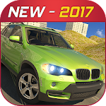 Car Simulator 2017 SUV 1.8 Apk