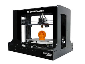 3D StuffMaker EVOLUTION Gen 2 PRO
