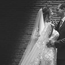 Fotografo di matrimoni Luca Caparrelli (LucaCaparrelli). Foto del 11.06.2018
