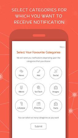 ViralShots: News & Stories App 3.0.2 screenshot 639315