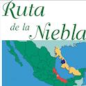 Mapa Región Xalapa icon