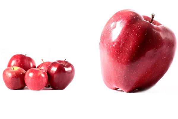 Apple Superbia di 4EverMemories