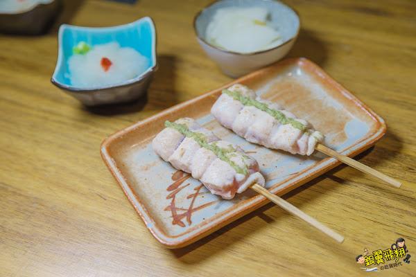 台北鳥喜 produced by Toriki とり喜 來至東京的米其林串燒料理!完全預約制