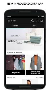ZALORA Fashion Shopping - náhled
