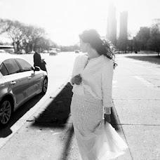 Wedding photographer Nikolay Yushevich (Partizan). Photo of 25.12.2017