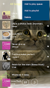 Equalizer Music Player screenshot 7