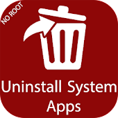 Uninstall Apps without root