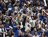 Lautaro Martinez absent pour l'Inter face à la Lazio
