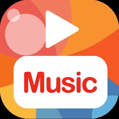 android Play Music Tube - Mp3 Tube Screenshot 1