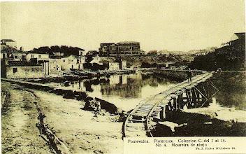 Photo: Ribeira dos Peiraos