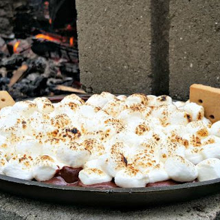 Fireside S'Mores Recipe